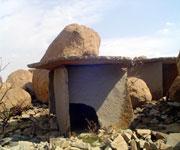 Benakal Pre-historic Tombs