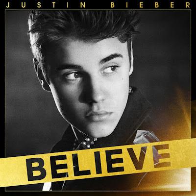 Justin Bieber - Believe Lyrics
