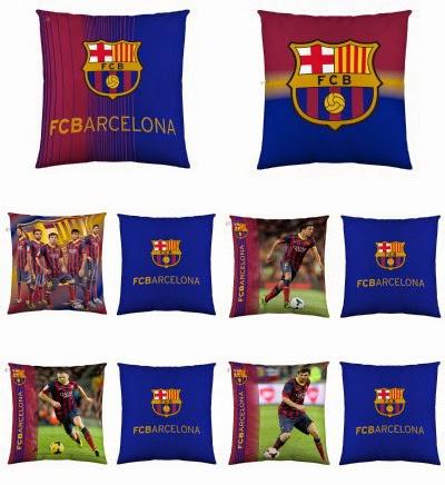 Cojines FCB Barcelona