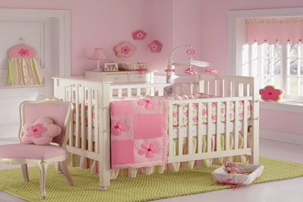 Photo Decoration Chambre Bebe Fille Of D Coration Chambre B B Fille B B Et D Coration