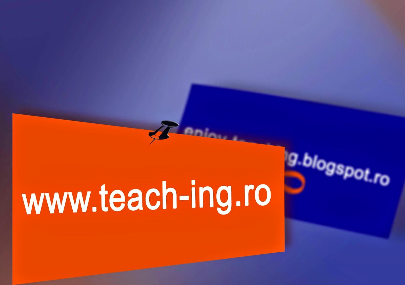 http://teach-ing.ro/