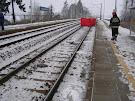 Tragedia przy stacji kolejowej Królewo Malborskie