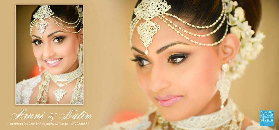 Aruni rajapaksha s wedding