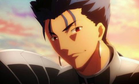 Fate/stay night: Unlimited Blade Works 2 Episode 04 Subtitle