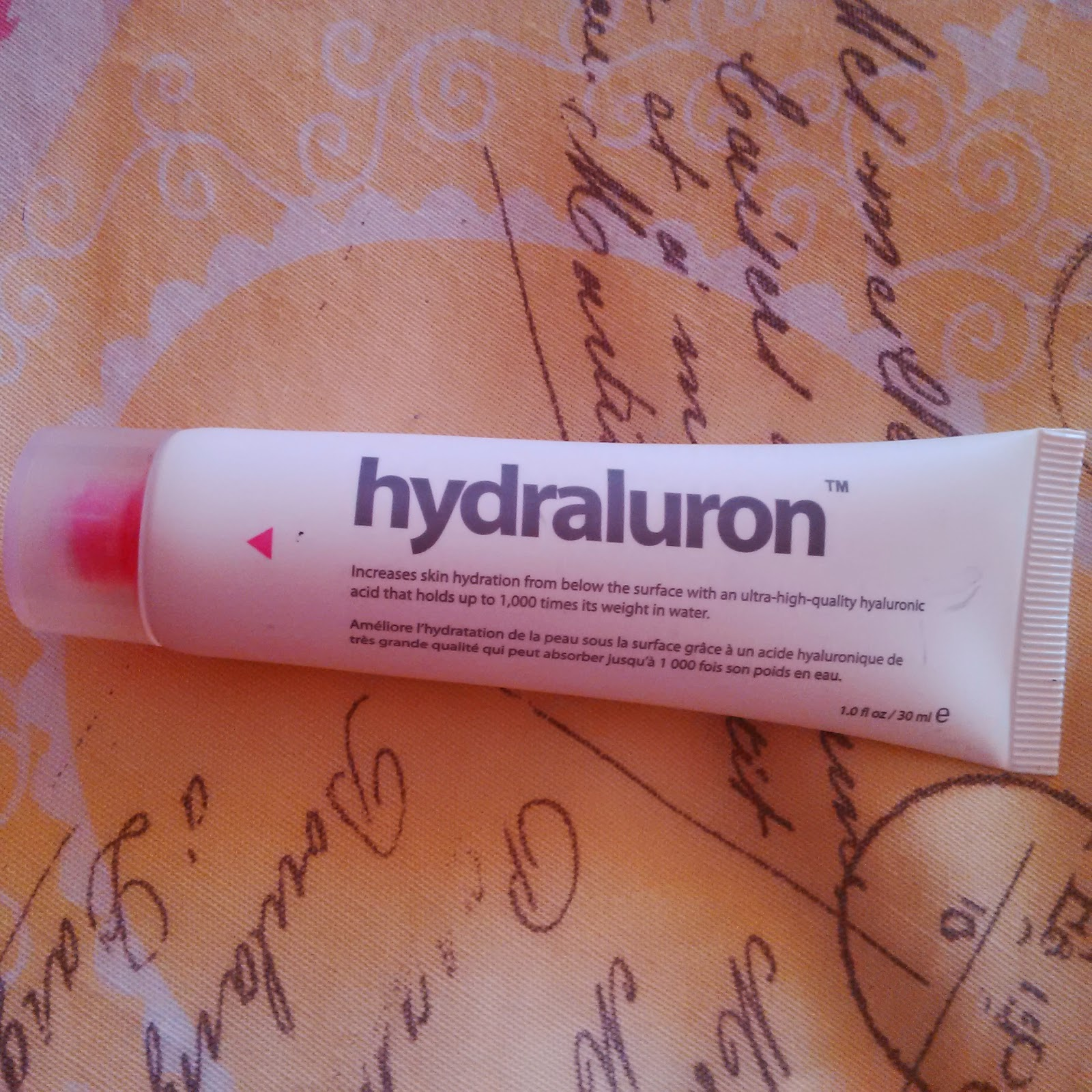 Indeed Labs Hydraluron Serum Hyaluronic Acid