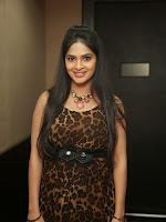 Madhumitha glam pics at Red Fm-cover-photo