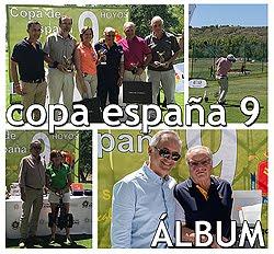 Copa de España de 9 Hoyos