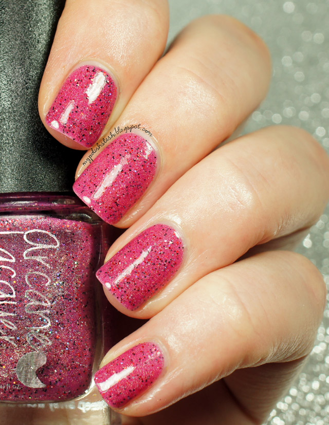 Australian indie nail polish