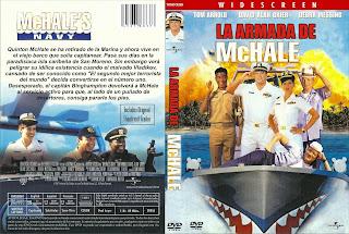 La armada de McHale (1997 - McHale's Navy)