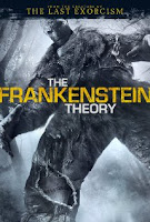 The Frankenstein Theory (2013) online y gratis