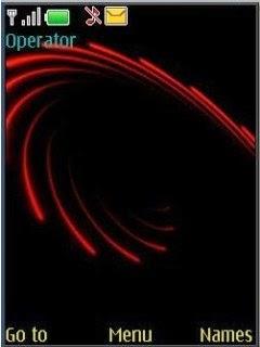 Tema Nokia orbit dor nokia