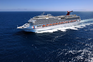 Carnival Cruises' Carnival Splendor to Sail Year-Round from New York