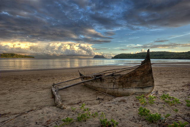 photo hdr, archipel des mitsio, paysages madagascar, photo hdr paysage , photo fabien monteil