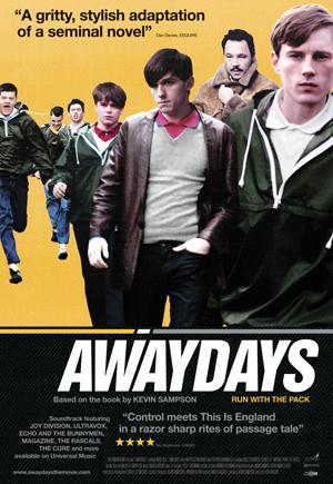 Awaydays (2009)