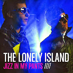 The Lonely Island - Jizz In My Pants - Single  Cover
