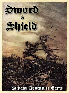 Sword & Shield RPG