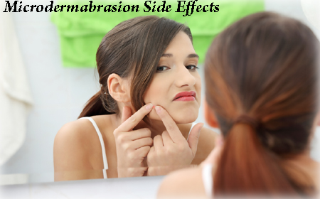 Effects Of Microdermabrasion - informed is forearmed