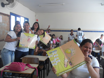 OFICINAS DO VALE SONHAR 2012
