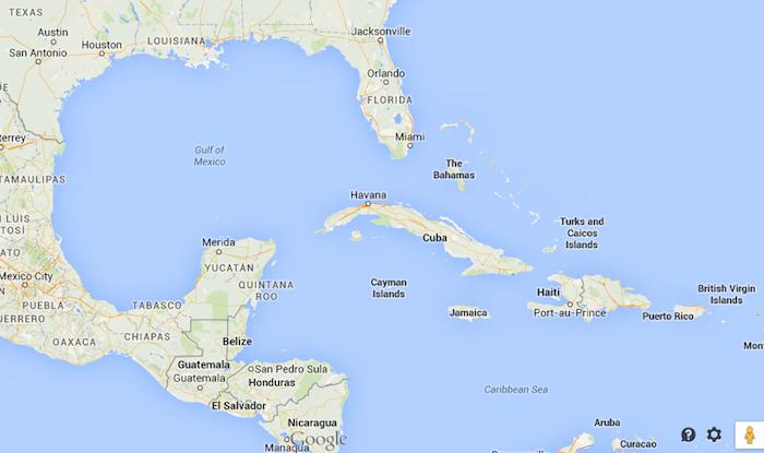 why visit Cuba
