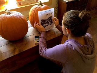 pixar pumpkins