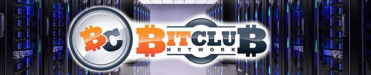 BitClubNetwork - Minería de BitCoin