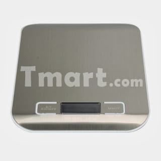 T-Mart Kitchen Scale 1