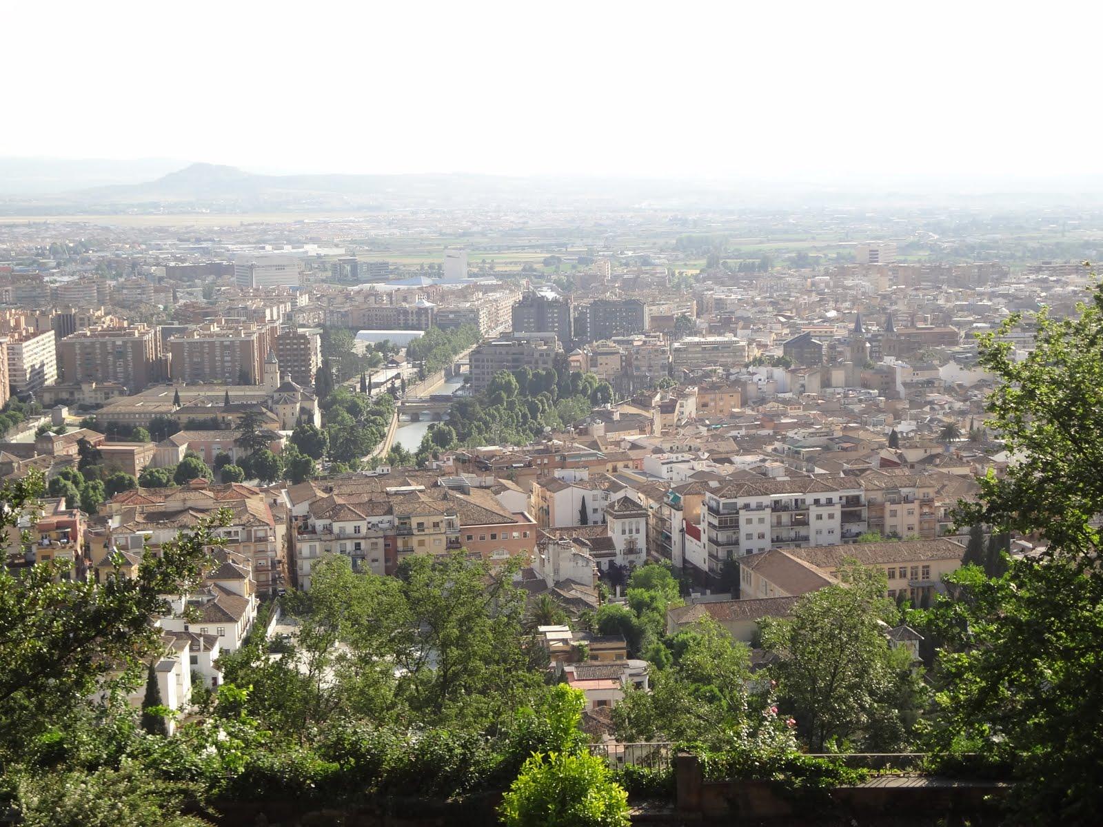 El cole de pilar carmen de los martires granada for Ciudad jardin granada