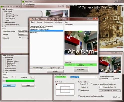 Download AbelCam 4.4
