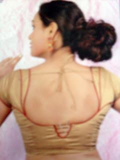 celebrity blouse