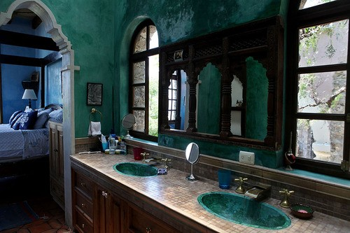 Bathroom Ideas Teal : Sisterbatik teal to love