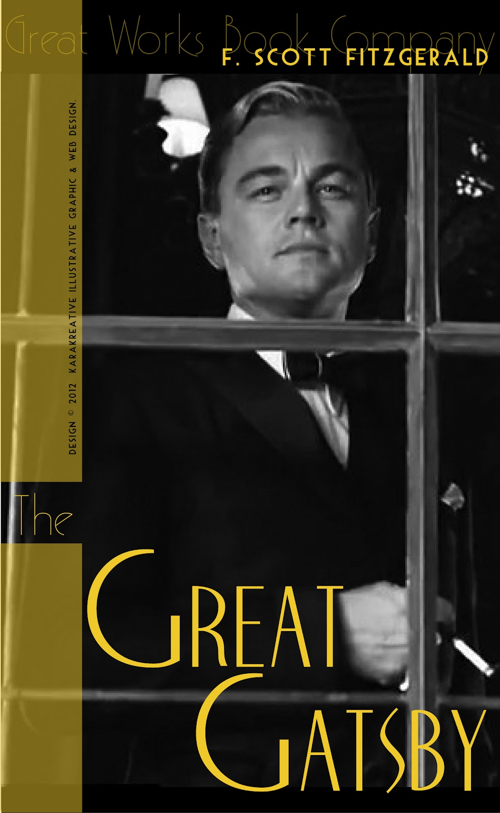 the moral responsibility of the three characters in the novel the great gatsby by f scott fitzgerald Essay, research paper: great gatsby morality  through its three main characters not one character is the most morally  the great gatsby, by f scott fitzgerald .