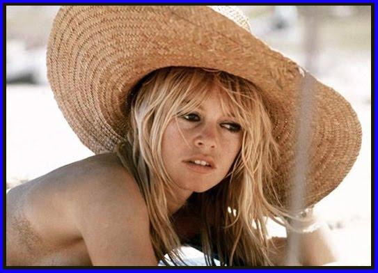 Quand a été prise cette photo? Brigitte-Bardot-Hat-1235