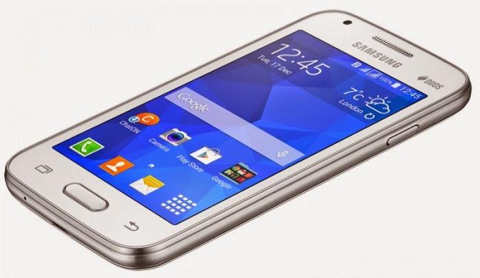 Harga Samsung Galaxy V , HP Android 1 Jutaan Mei 2015