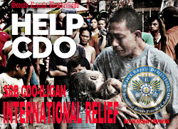 HELP CDO