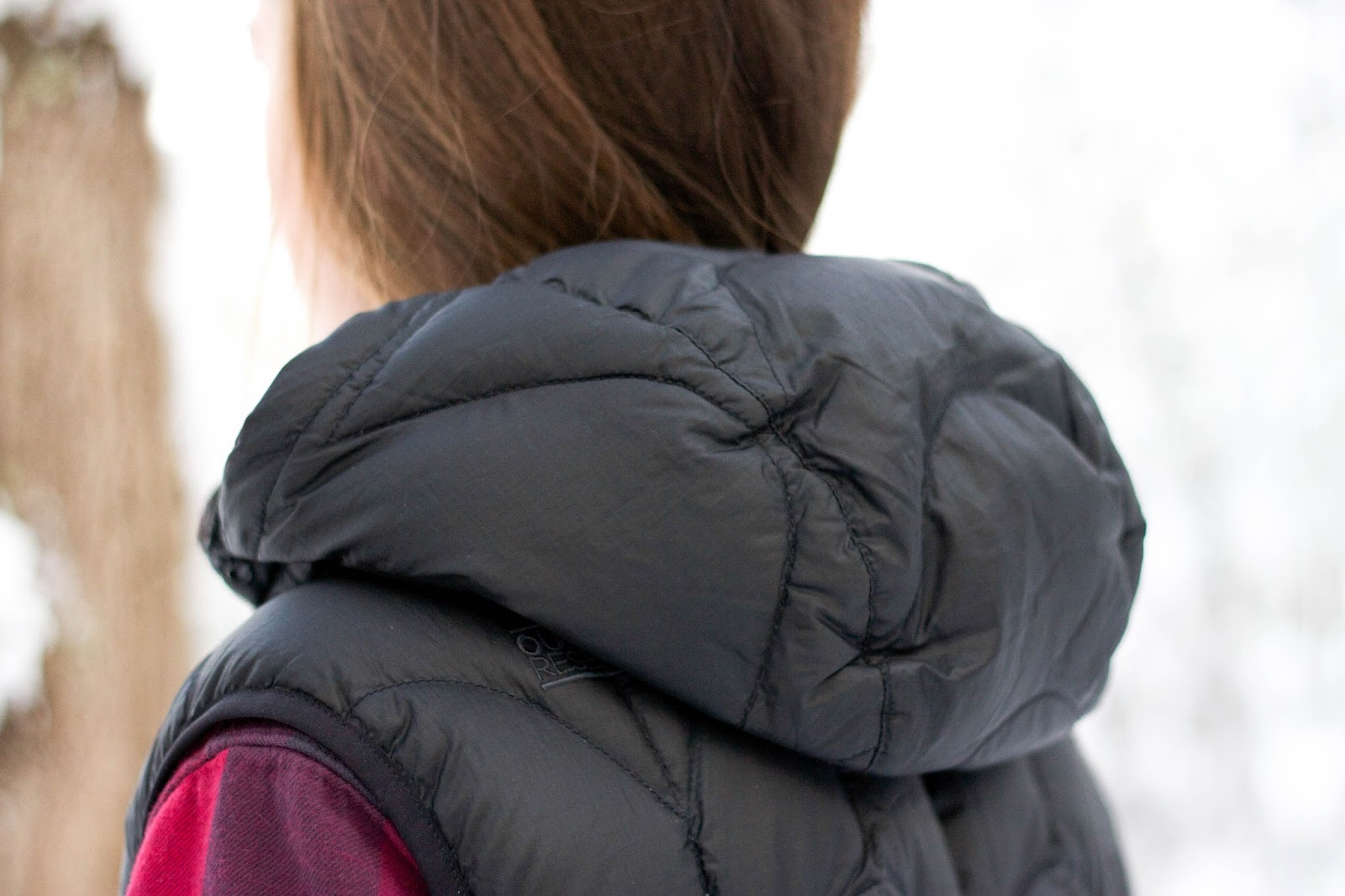 vests, outdoor research, down, outerwear