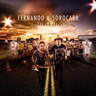Fernando e Sorocaba - Deixa Falar Mp3