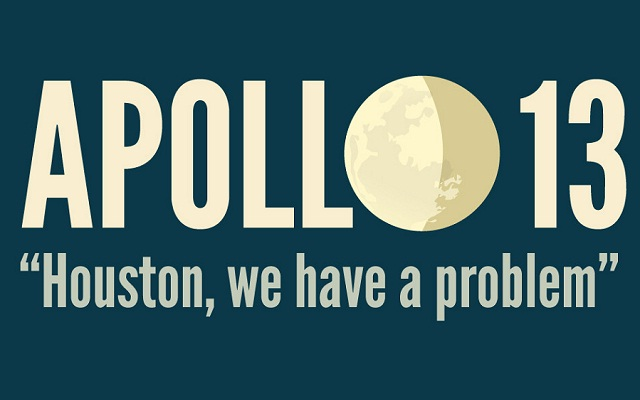 Image result for houston we have a problem apollo 13