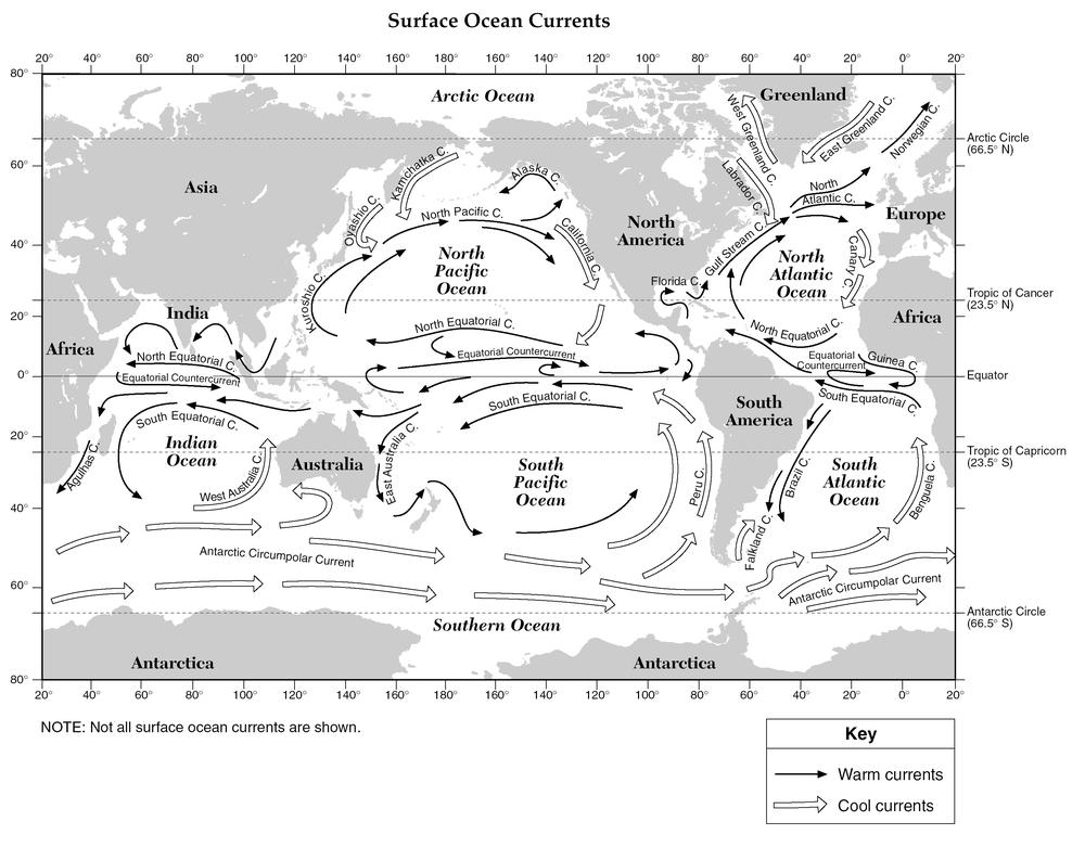 Nyfiken Geográfico: MAPA PARA COLOREAR