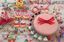 SORTEIO DOCE 2012!!!!!! CORRE E PARTICIPA: