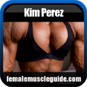 Kim Perez Female Bodybuilder Thumbnail Image 3