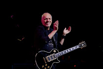 Peter Frampton in Clearwater