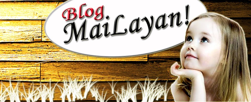 Blog MaiLayan!