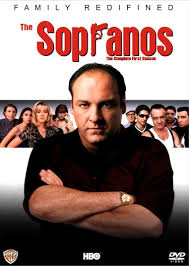 Assistir The Sopranos 1 Temporada Dublado e Legendado Online