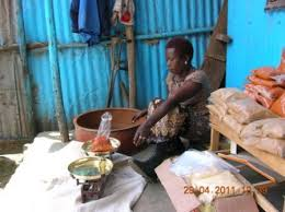 Disabled Entrepreneurs of Uganda