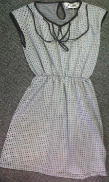 Vintage frock