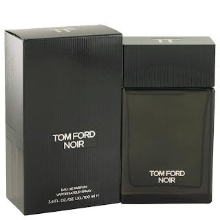 NOIR  by TOM FORD  For MEN
