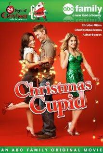 Ver Película Christmas Cupid Online Gratis (2012)
