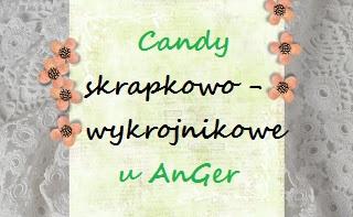 """candy w """" Biżuteria i rękodzieło AnGer"""""""