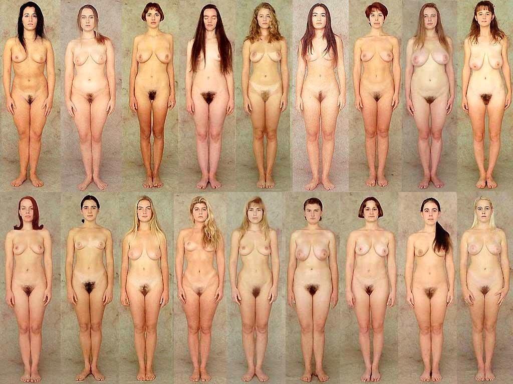 фото форм женских сосков