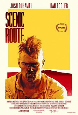Scenic Route (2013) pelicula hd online
